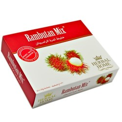 CHOLESTEROL | RAMBUTAN MIX (WITH HONEY) 30 SACHETS