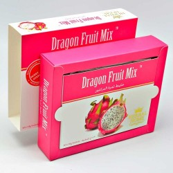 Constipation | Dragon Fruit Mix (With Honey)