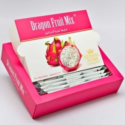 Constipation   Dragon Fruit Mix (With Honey)