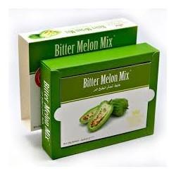Diabetic Bitter Melon Mix (With Honey) 30 sachets