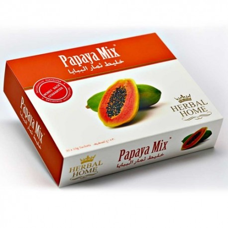 Arthritis, Muscle and Joints | Papaya Mix (With Honey) 30