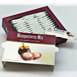 BLOOD PRESSURE | MANGOSTEEN MIX (WITH HONEY) 30 SACHETS