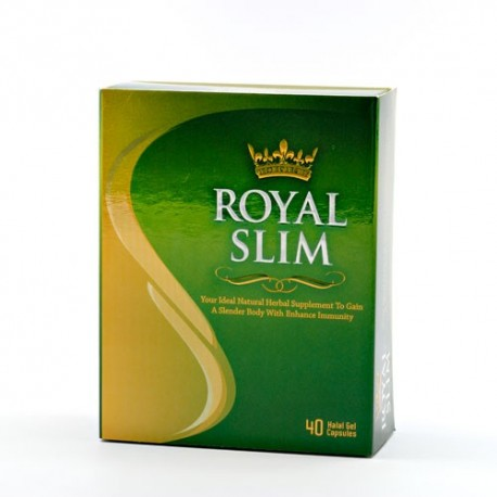 Royal Slim