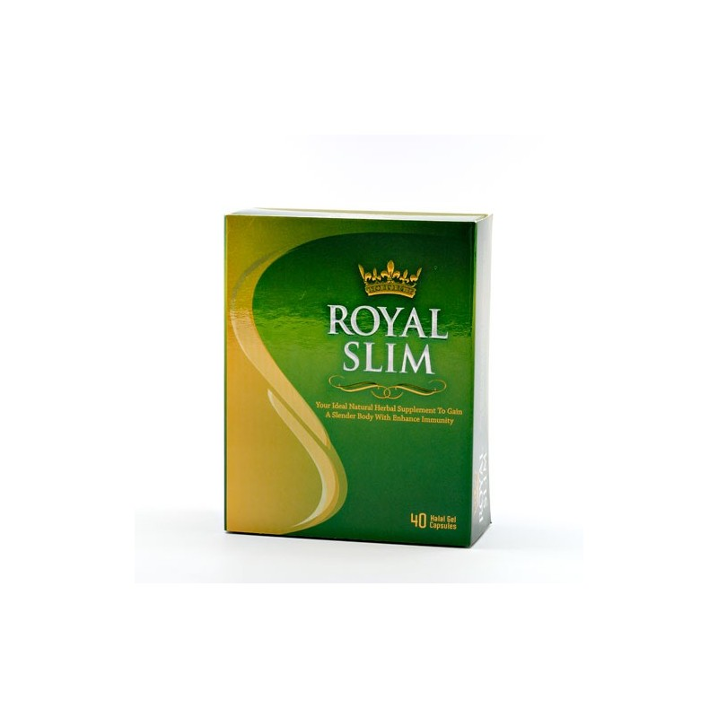 Royal Slim Capsules