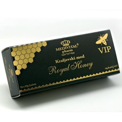 Royal Honey VIP