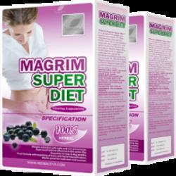 Magrim Super Diet