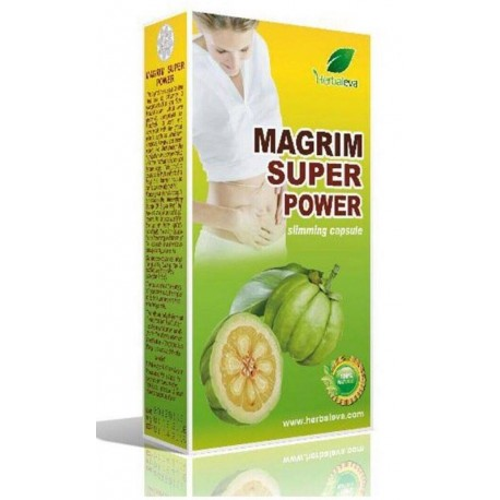 Magrim Super Power