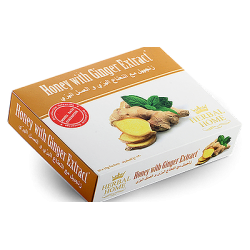 Royal Ginger with Honey (30 sachets)