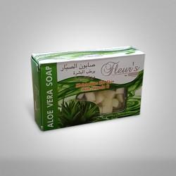 Cucumber Soap