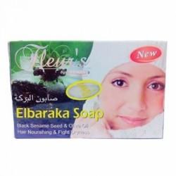 Fleur's El Baraka Soap