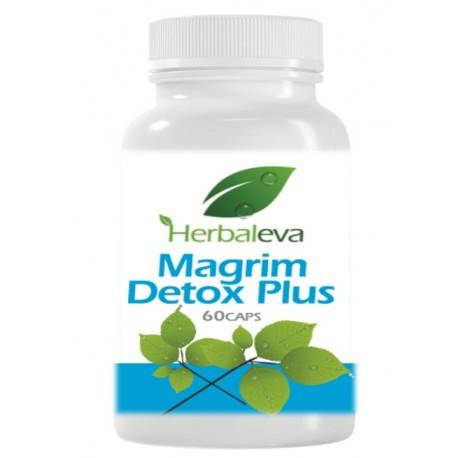 Magrim Detox Plus