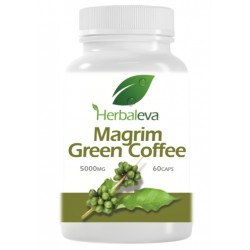Magrim Green Coffee