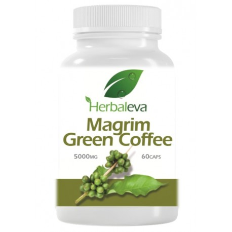 Magrim Green Coffee