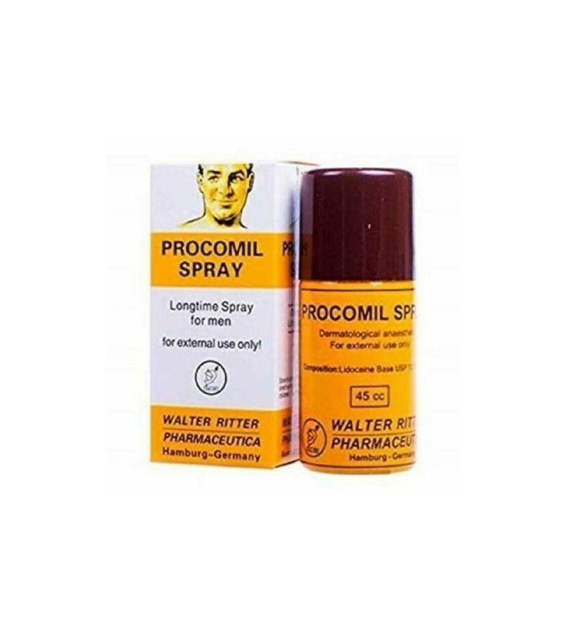 PROCOMIL DELAY SPRAY FOR...