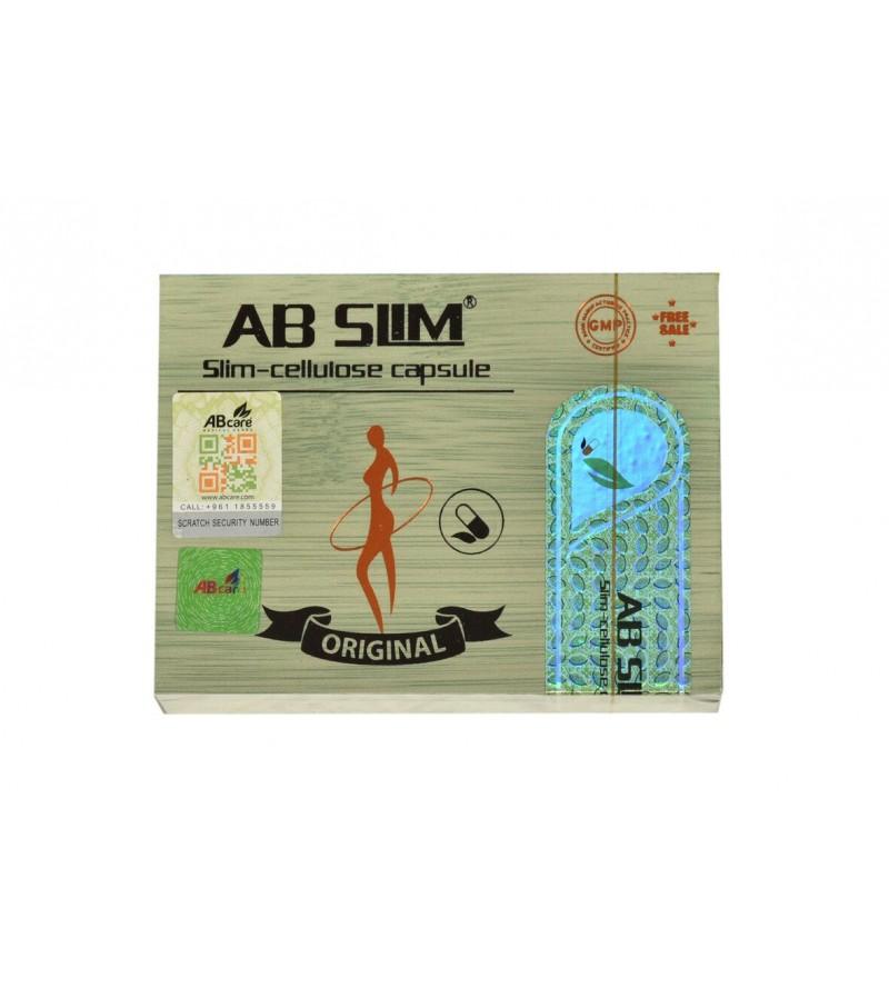 AB Slim Capsules Original