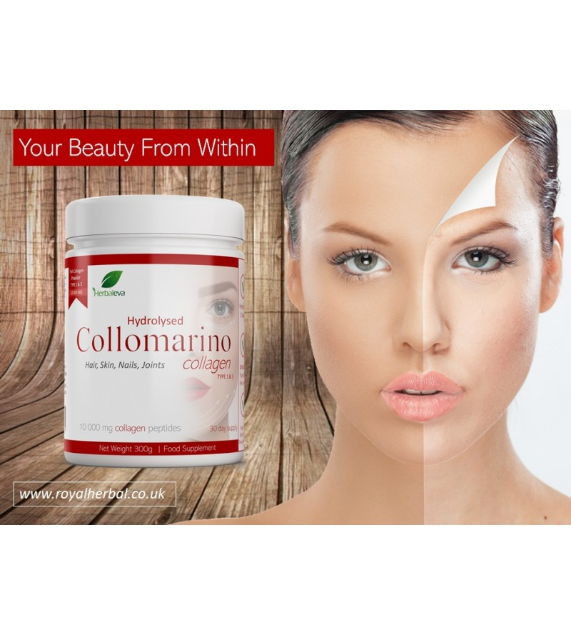 Collagen Pure Peptides