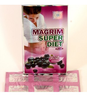 Magrim Super Diet