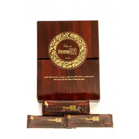 Royal Honey Power 52 - Etumax