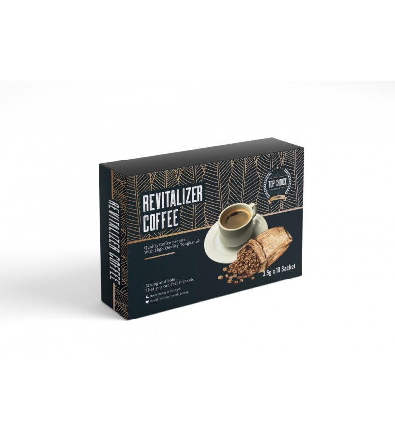 Revitalizer Coffee