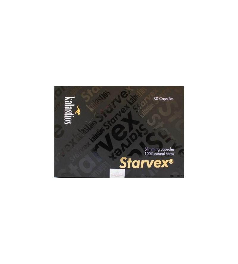 Starvex Original Slimming Capsules