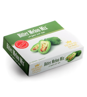 Diabetic Bitter Melon Mix