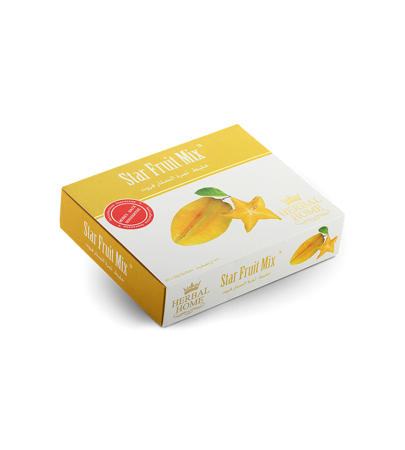 Star Fruit Mix